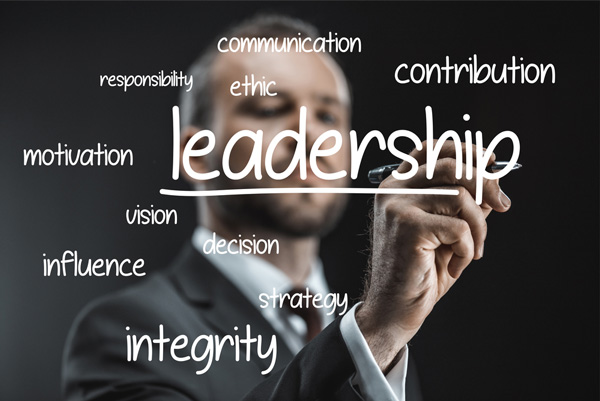 Drafting Your Personal Definition of Leadership and Answering Two Critical Leadership Questions